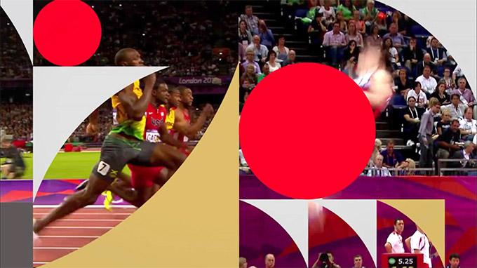 2020年东京奥运会及残奥会会徽发布