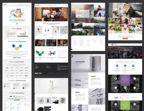追随网页得到的灵魂:呼应式网页设计案例分享