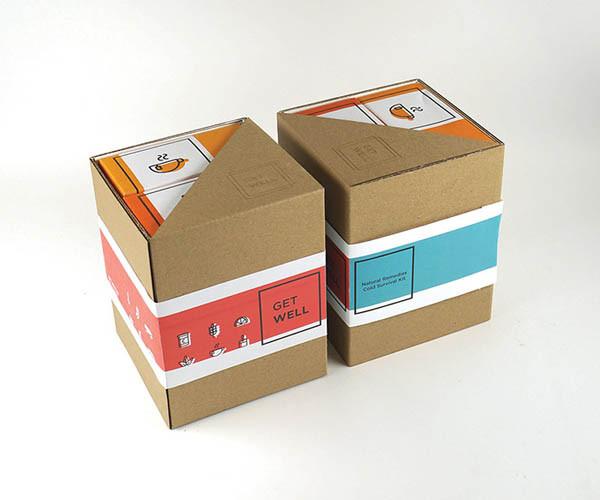 优秀包装设计精选集(102) - 设计之家