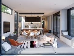 26个国外漂亮的起居室设计