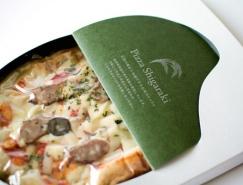 25款比薩包裝設計欣賞