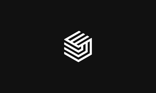 优雅的线条艺术:26款精美logo欣赏