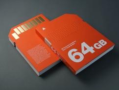 Victionary漂亮的图书封面设计