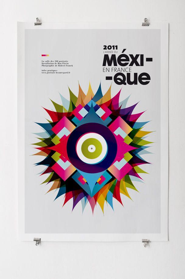 国内资讯_优秀海报设计作品精选集(11) - 设计之家