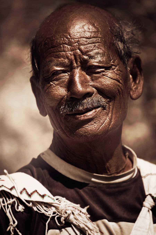 oyo 尼泊尔人物肖像摄影