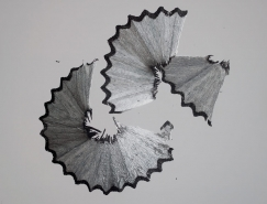 Romulo Celdran超逼真日常物品写实绘画作品