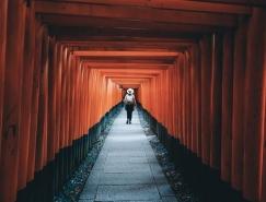 Takashi Yasui迷人的日本城市街拍