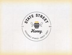 State Street蜂蜜包装澳门金沙网址
