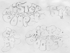 Rob Clarke标志设计