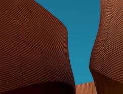 Paolo Pettigiani極簡幾何風格建築攝影