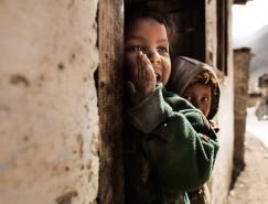 Diego Arroyo:尼泊尔人物肖像摄影