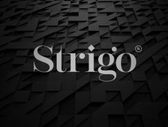 Strigo服裝品牌形象設計