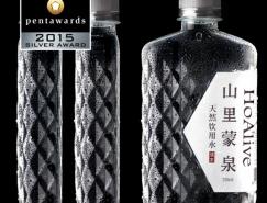 Pentaward 2015包装,体育投注大奖银奖作品