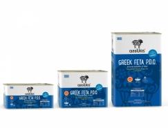 Aeolikos乳製品包裝設計