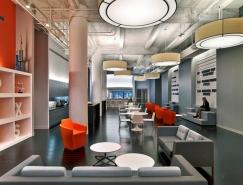 科技公司Appnexus纽约办公室设