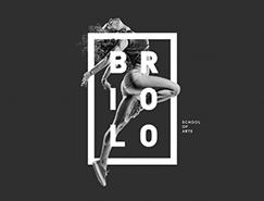 Briolo艺术学校品牌视觉,体育投注