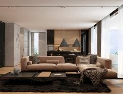 特拉维夫时尚现代感公寓,体育投注