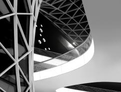 Nick Frank黑白建筑亚洲城最新网址欣赏
