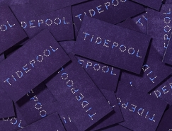 Tidepool品牌形象设计