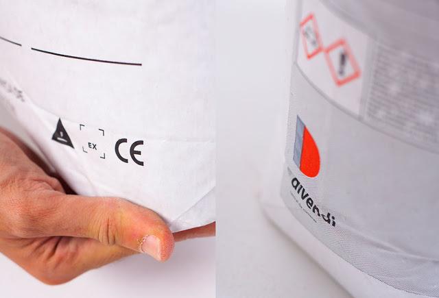 Ditop水泥包装袋设计