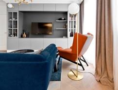 立陶宛优雅精致的现代公寓皇冠新2网