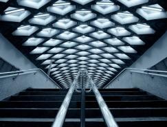 Roland Schainidze建筑摄影欣赏