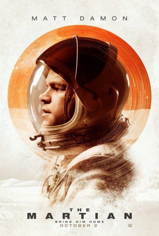 28个精美电影海报设计