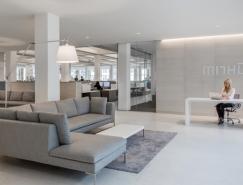MITHUN现代办公空间设计