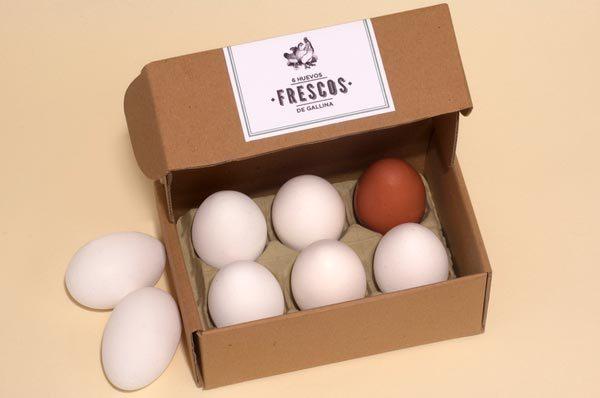 30款国外创意鸡蛋包装设计(2)