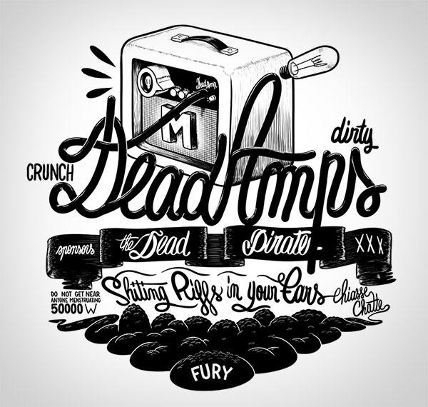 mc bess创意字体设计图片
