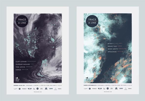 40个国外创意概念海报设计欣赏(2)