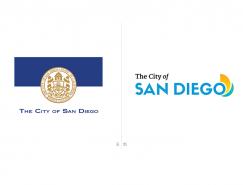 圣地牙哥(San Diego)推出全新城市形象标识