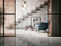 25个独特的创意家居楼梯设计