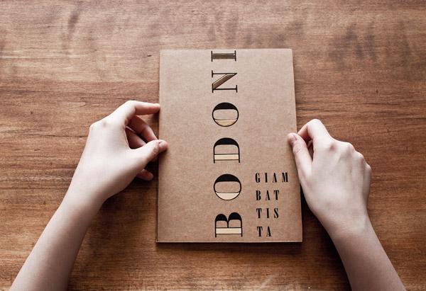 40個國外創意小冊子排版設計