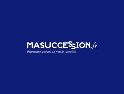 Masuccession.fr品牌视觉形象快3彩票官网