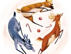 20个罗马尼亚插画师作品欣赏