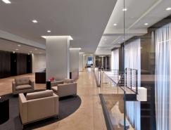纽约TPG建筑事务所办公室设计