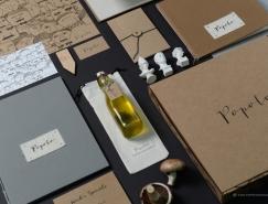 Paperview品牌设计作品欣赏