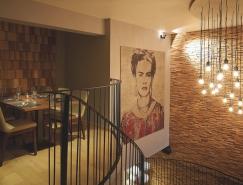 法国Gran Torino餐厅设计