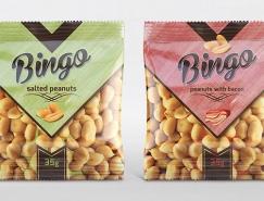 10个国外食品创意透明兴旺国际娱乐