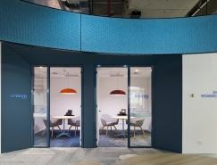 LinkedIn澳大利亚总部办公空间