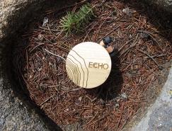 Echo耳塞包装澳门金沙真人