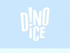Dino Ice恐龙冰棒包装设计