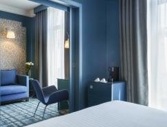 优雅精致的法国Grand Hôtel du