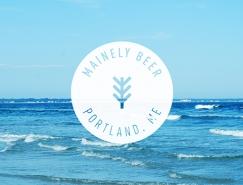 Mainely啤酒娱乐赌场注册送168彩金设计