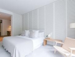 巴塞罗那Margot精品酒店室内设计