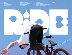 40款杂志创意封面设计