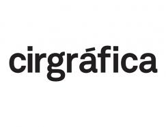 巴西出版印刷企業Cirgráfica品牌視覺設計