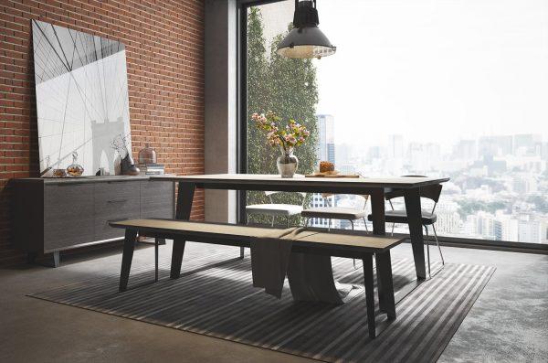 4个现代极简风格住宅装修设计(2)