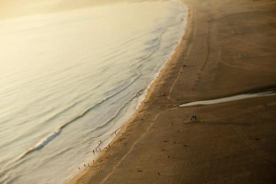 20张漂亮的鸟瞰摄影作品